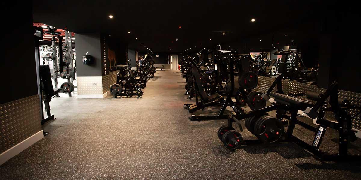 colindale gym